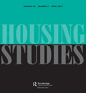 housing studies journal